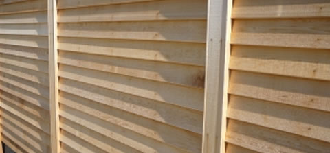 Weatherboards & Cladding
